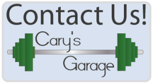 CarysGarage.contact.us